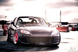 Hellaflush S2000 by alexisgoure