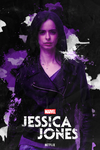 Marvel's JESSICA JONES - POSTER I by MrSteiners