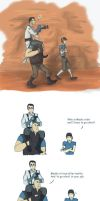 Extraplanned vaccination by BarbruBarbarian