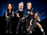metallica toon by GARV23