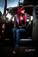 driver by flause