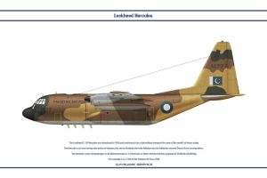 Hercules Pakistan 1 by WS-Clave