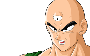 Tien by drozdoo