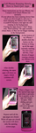 Hard Quit Directions for Cell Phones by WDWParksGal