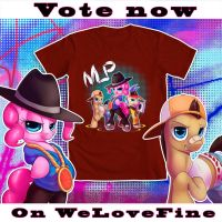 Vote for Pink's Crew by Tsitra360