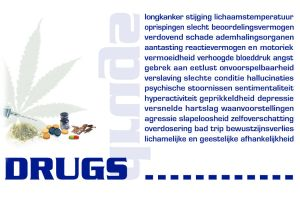 themecard - DRUGS by zulto