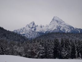 King Watzmann by Burtn