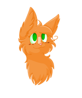 Squirrelflight by maracat0901