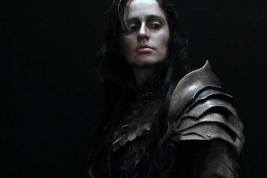 Melkor Cosplay (The Silmarillion) by DragonWorkshop-de