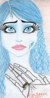 Corpse Bride by pocketcheese