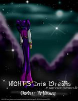 NiGHTS - Chapter 1 Cover by whirlwynd