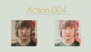 Action 004 by bombexplosion