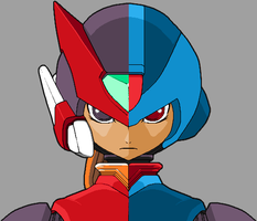 Zero vs Copy X by E-Man32