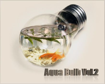 Aqua Bulb Vol.2 by mceric