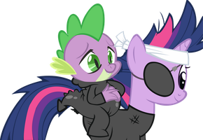 Future Spike by FrankRT