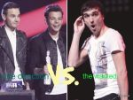 one direction vs. the wanted by Falloutdaylenne