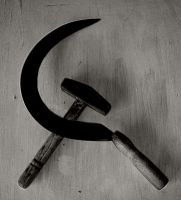 Hammer and Sickle by nakkimakkara