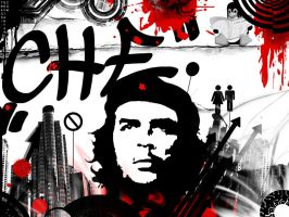 .:Che:. by tracki