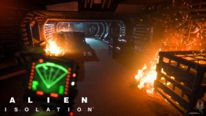 Alien Isolation 134 by PeriodsofLife