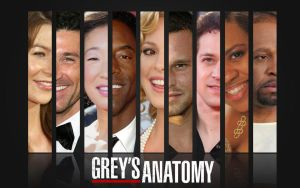 Grey's Anatomy Wallpaper by JPEDV