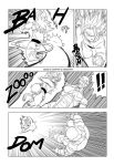 Dragonball SQ page 034 by Moffett1990