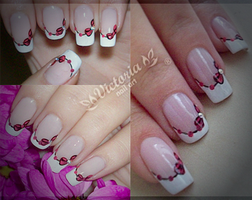 Nail art 139 by ChocolateBlood