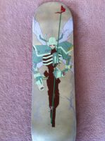 My Skate Deck - Finished by LPSoulX