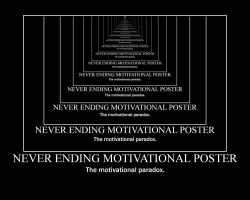 Never Ending Motivation by WilliamJBoone