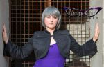 Yin Darker Than Black Cosplay 3 by Immobliss