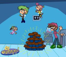 The Fairly OddParents (in my version) by digiphantom1994