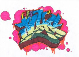 jois_old_skool_1 by jois85