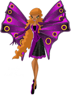Layla Hell fairy by Beatrice-Dragon-Team
