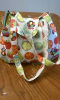 Fruity Pocket Purse by Gd00dle