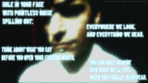 Celldweller - Uncrowned by MinimoogVoyager