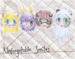 .:Unforgetable Smiles:. by dolphinsm