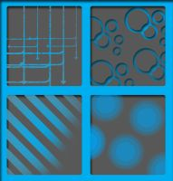 squares by aeonflux707