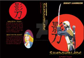 Shadowblade by Tramp-Graphics