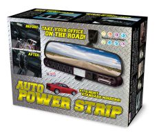 Auto Power Strip by latrec