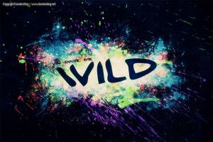 You Drive Me Wild by DKprints
