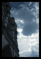 Notre Dame by MabusOWP