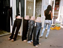Jeans by Treamus