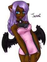 Jenni by LittleMacarons