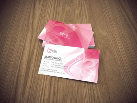 Cherry Blossom branding by Lemongraphic