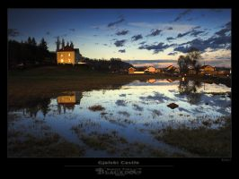 Gjalski            Castle by BlackdoG-MT
