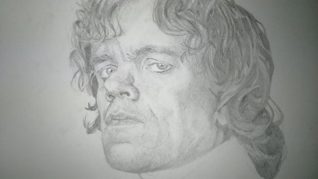 Peter Dinklage, Tyrion Lannister by Emperique