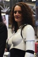 Femtrooper at Memorabilia 2012 by masimage