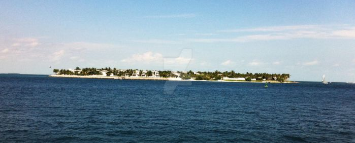 View from Key West by dogfolife69