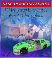 Venus McFlytrap wins at Chicagoland by Dorothy64116