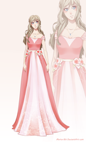 Anri's formal dress by Marta-Bit