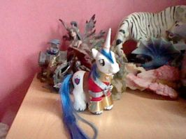 MLP Custom Shining Armour pic 1 of 6 by FlutterValley